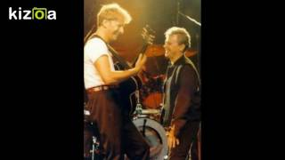 AIR SUPPLY - The Scene