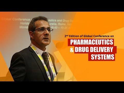 Pharma Conference 2018 | Rome, Italy