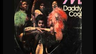 boney m. - daddy cool extended version by fggk
