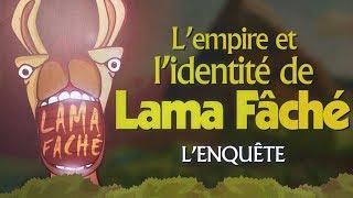L'empire Et L'identité De Lama Fâché   Enquête
