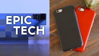 Epic Tech Under $25 - November 2015