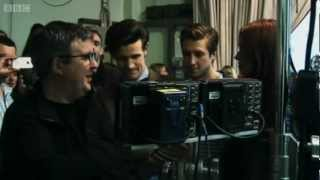 Behind the Scenes 704