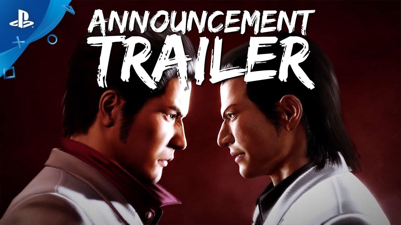 fa6a291e179 Yakuza Kiwami: An Extreme Remake on Your PS4 – PlayStation.Blog