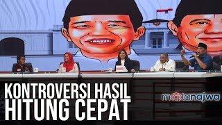 Suara Penentu: Kontroversi Hasil Hitung Cepat (Part 8) | Mata Najwa