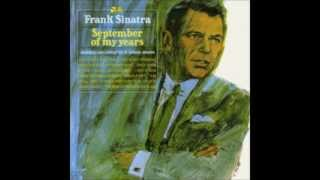 Frank Sinatra  'This Is All I Ask""