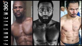 PAC VS BRONER CLOSE! WINNER GETS MAYWEATHER? MANNY WITH HAYMON? FLOYD MONEY ISSUE RUMORS CONTINUE!