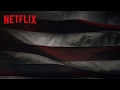 House of Cards  Season 5 Date Announcement HD  Netflix