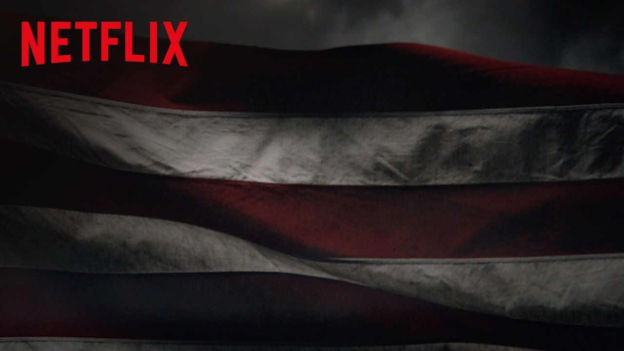 House Of Cards Season 5 Launches May 30