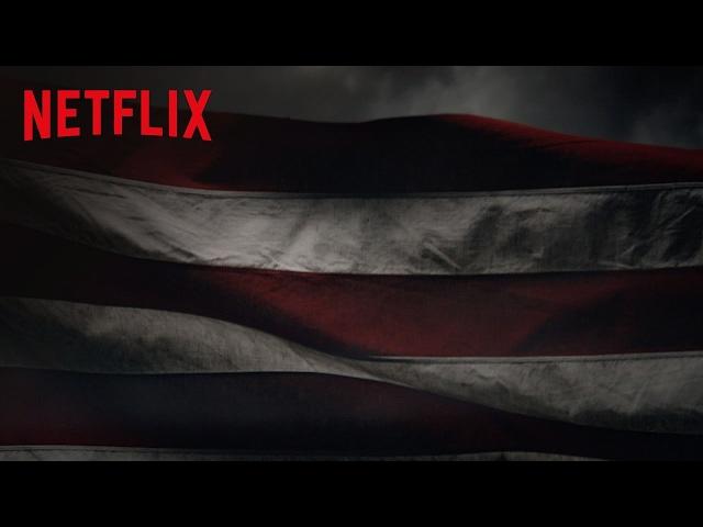 House of Cards | Season 5 Date Announcement [HD] | Netflix