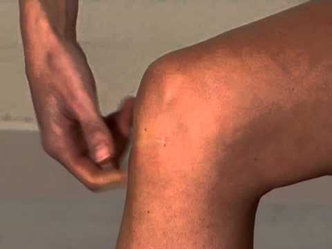 Térd- és csípőfájdalomkezelés