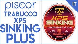 Trabucco t-force xps match sinking