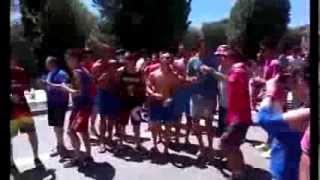 preview picture of video 'LOZOYA - Fiestas de El Salvador '13 - Momentos varios'