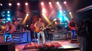 "Easton Corbin ""Guys and Girls"" 8/12/15"