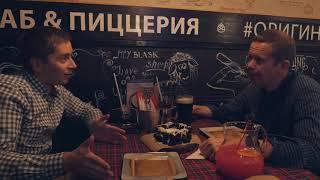 12 Выпуск. Я ЛЮБЛЮ ТРИАТЛОН с Сергеем Новиковым