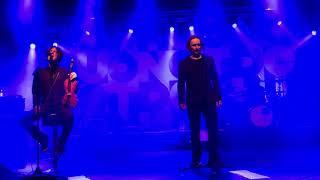 Kärpänen II - Don Huonot Hyvää yötä ja huomenta 20v. juhlakeikka @ Circus