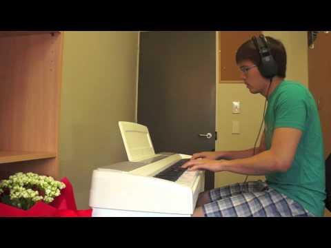 Người nào đó - Cover piano nhẹ nhàng, nghe thử 1 lần và cảm nhận nhé!