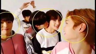 [ Analysis] Stray Kids - hyunjin and jeongin cute, and jealousy moments #5... ( hyunin )