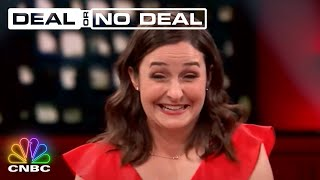 Contestant Casey Heath Gets A Huge Offer From The Banker | Deal Or No Deal