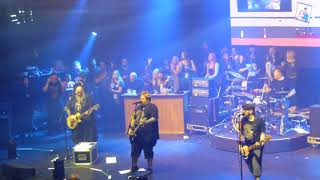 Star Song - Bowling For Soup (Manchester o2 Apollo 15/02/18)