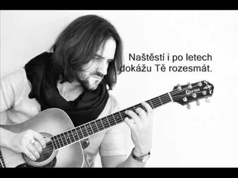 Michal Šindelář - Michal Šindelář - Hledám ráj - text