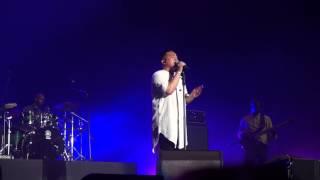 Jeff Bernat - My Dear (Live in Seoul Jazz Festival 2015)