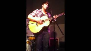 If the Moon Fell Down by Chase Coy (Live)