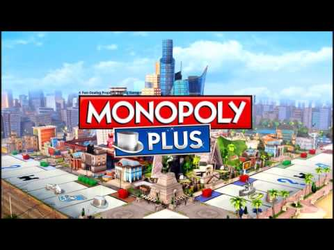 Monopoly Plus - OST - Roll The Dice