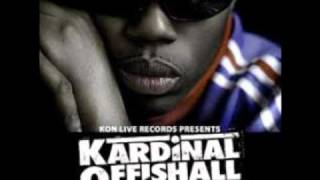 Kardinal Official Ft Akon  Dangerous (Instrumental)