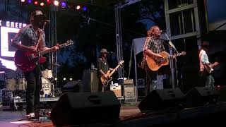 William Clark Green At Tumbleweed - If The Good Lord's Willing