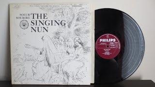 Soeur Sourire – The Singing Nun (1963) - Gospel Folk Christian