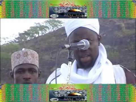 Download ASIRI NLA Part2 - Fadeelat Sheikh Sulaimon Faruq Onikijipa (Al-Miskin Bilah) HD Mp4 3GP Video and MP3