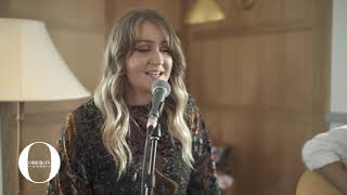 Eliza & Dan   Ruelle   I Get To Love You   Acoustic Cover