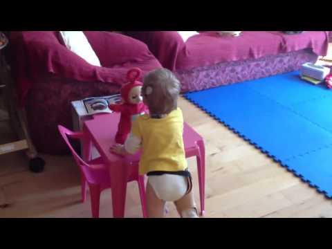 Koślawe zniekształcenie pierwszego palca u dzieci