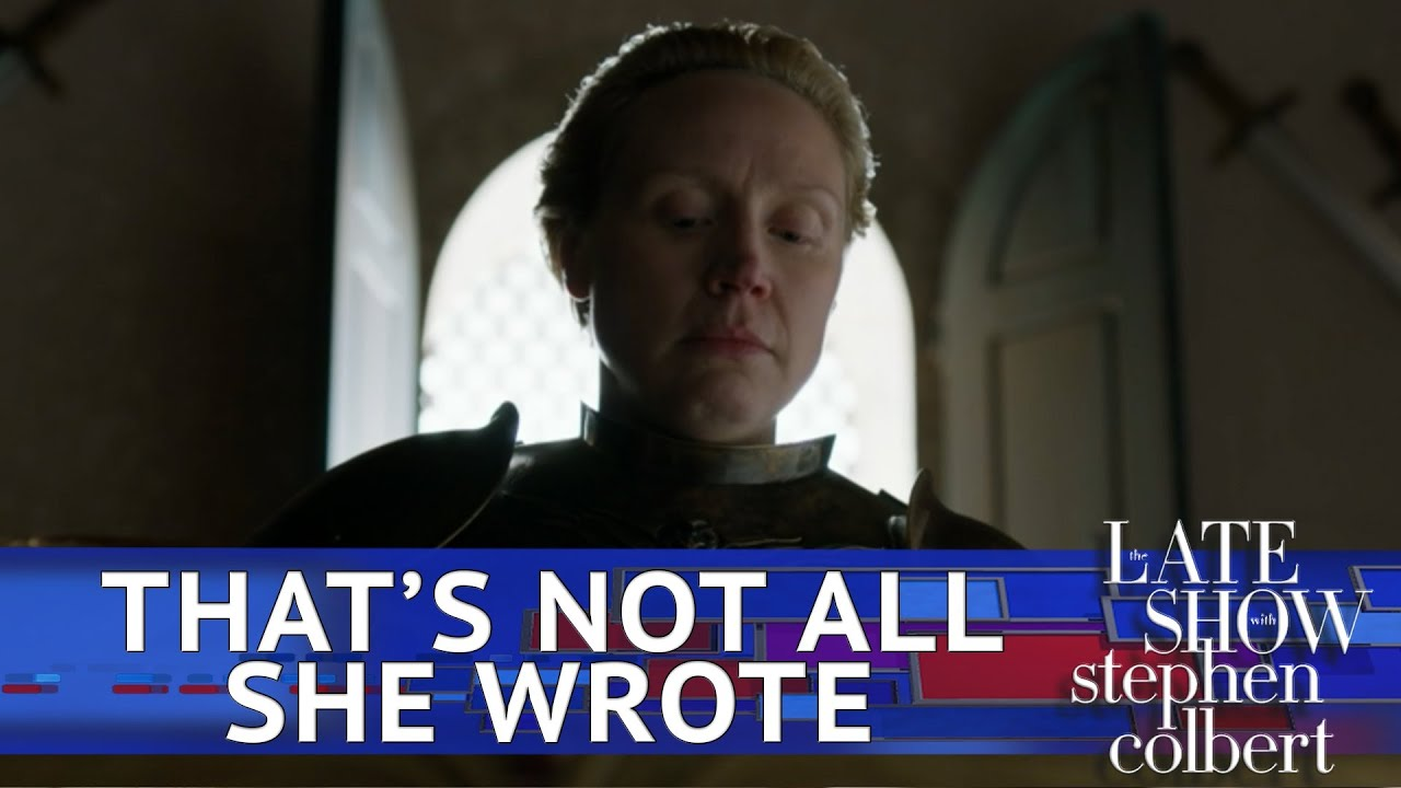 An Extended Scene From The 'GoT' Series Finale thumbnail