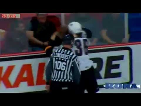 Garrett Armour vs. Dakota Odgers