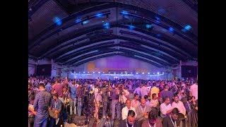 OnePlus 7 India launch event: Audience take their seats