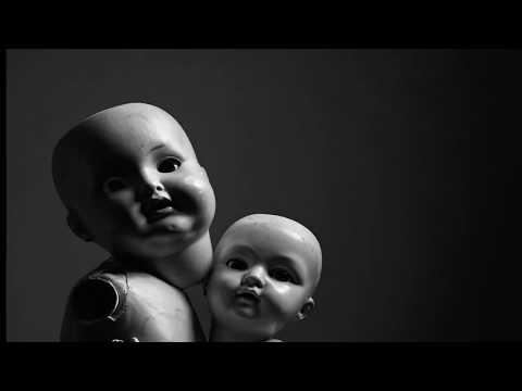 Dan Weiss STAREBABY Album Trailer online metal music video by DAN WEISS