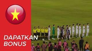 Lagi-lagi Timnas Vietnam Menerima Hadiah dari Federasi Sepak Bola Vietnam