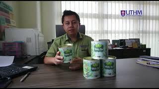 Diabe Tea Produk Universiti Tun Hussein Onn Malaysia