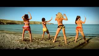 BANANZA | choreo by Ann Bedenyuk | Pop Up Dance Team