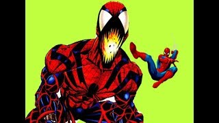кто спас человека паука?  гидра победила!!