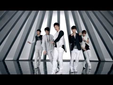 BEAST - BAD GIRL (Jap. Version)