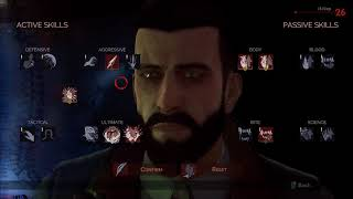 Vampyr-Best Weapons and Skills (Small Spoilers)
