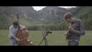<b>Chris Thile</b> & Edgar Meyer  Why Only One // The Bluegrass Situation