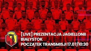 Film do artykułu: Jagiellonia Białystok -...