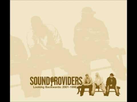 The Sound Providers - Choc Promo