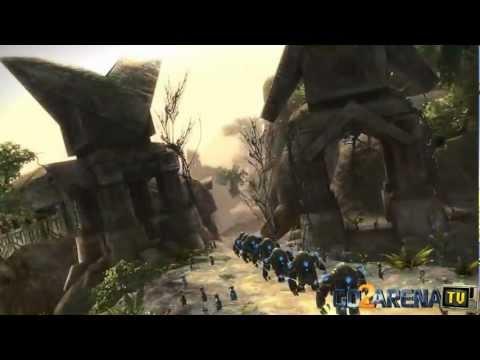 Guild Wars 2 NCSoft Key GLOBAL - 1