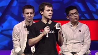 イベント前から始めるTEDx 体験
