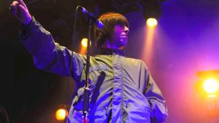Beady Eye - Flick Of The Finger (Live - Only Audio Best Quality)