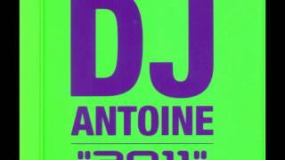 "DJ Antoine with James Gruntz - Song to the Sea (DJ Antoine vs. Mad Mark Deluxe Edit) ""2011"""